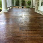 Concrete Wood Flooring | North Dallas Las Vegas