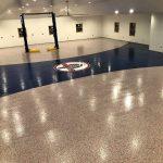 Resinous Flooring   Mckinney Las Vegas