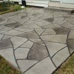 Stamped Concrete | Plano Las Vegas