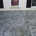 Slate Stained Concrete | Allen Las Vegas